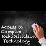 Access to Complex Rehabilitation Technology