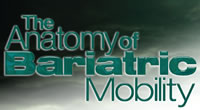 Anatomy of Bariatric Mobility
